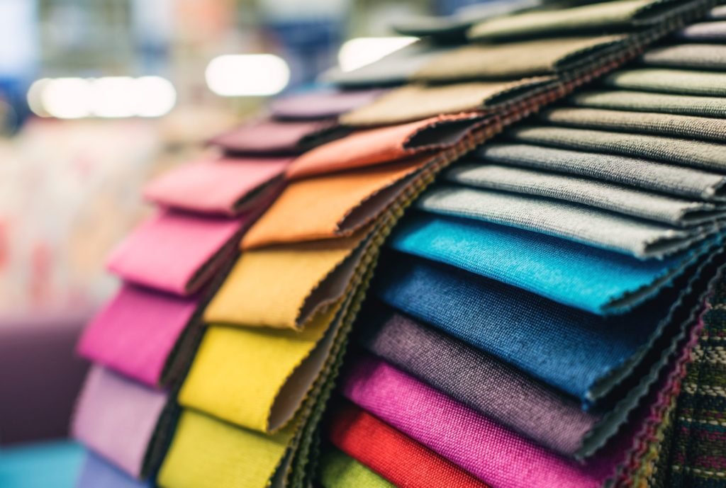 What you have to know about fabrics